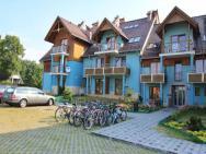 Apartamenty W Turkusowej Willi