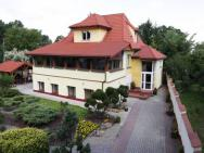 Willa Maksymilian Bed And Breakfast – zdjęcie 1