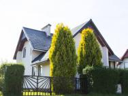Holiday Home Jarzębinowa