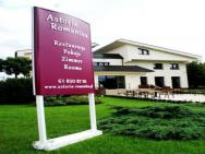 Astoria Romantica - hotel Swarzędz