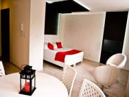 Apartamenty Hotelove