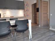 Apartament 303 Garaż Osiedle Polanki