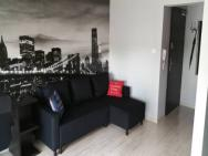 Apartament Nowy Jork Warmia Towers