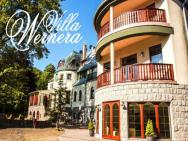 Villa Wernera Hotel & Spa