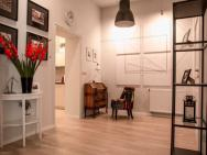 Apartament Conces Ii