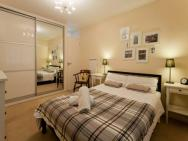 1-bed Apt, V Centre Of London, Sleeps 5