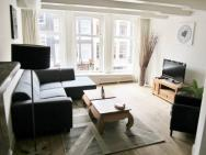 136-1cozy Spacious Jordaan Apartment *non Smoking*
