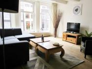 136-2 Cozy Spacious Jordaan Apartment *non Smoking*
