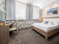 Apartamenty Czarny Kormoran