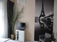 Apartament Paris