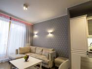Exclusive New Town Apartments – zdjęcie 52