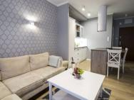 Exclusive New Town Apartments – zdjęcie 49