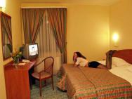 Abrava - hotel Ciechocinek