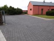 Gospodarstwo Agroturystyczne-pensjonat Sad