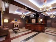 Hotel Grodzki Business & Spa