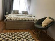 Ameba Apartments