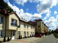 Endhotel Bielany Wroclawskie