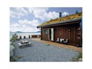 Holiday Home Ikornnes Hytte