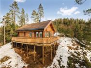 Two-bedroom Holiday Home Hynnekleiv With Lake View 05
