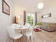 3citygo - Apartament Kiwi