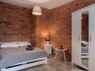 Apartamenty W Starym Browarze 1