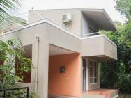 Anusha's Villa - A Home Away From Home!