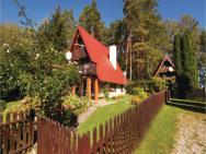 Holiday Home Barczewo Kaplityny