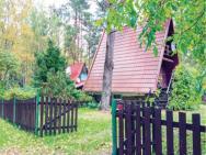 Holiday Home Barczewo Kaplityny Iii