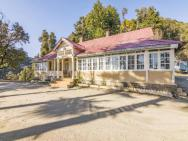 4 Bhk Heritage In Panjpulla Road, Dalhousie, By Guesthouser (e6be)