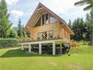 Two-bedroom Holiday Home In Biskupiec