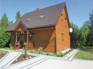Four-bedroom Holiday Home In Pisz