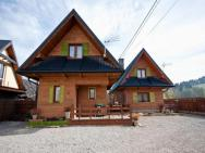 Apartamenty I Domki Biały Dunajec
