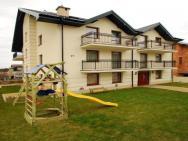 Amelia Apartamenty