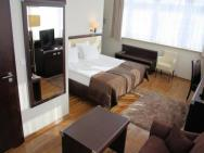 Hotel Business Faltom Gdynia