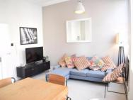 1 Bedroom Apartment In Marylebone