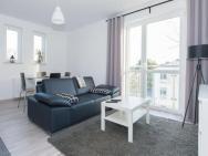 Apartament Pomerania