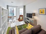 1 Bed Apartment In Clerkenwell With Balcony – photo 1
