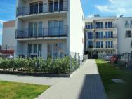 Apart Morze Apartamenty 450m Od Morza