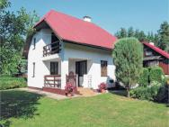 Holiday Home Gietrzwald Szabruk