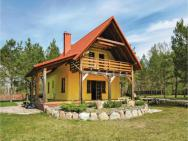 Holiday Home Pozezdrze - 03