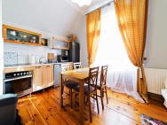 Apartament Everysky Jelenia Góra- Norwida 6/4