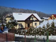 Apartament Jodłowy