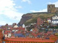 Amber Cottage, Whitby