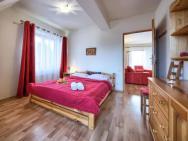 Alpin Apartment Visitzakopane
