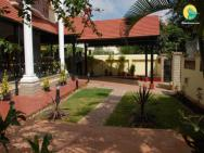 Bungalow For A Group In Electronic City, Bengaluru, By Guesthouser 25759