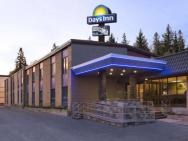 Days Inn By Wyndham Kenora