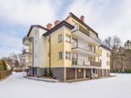 Apartamenty Sun & Snow Szkolna