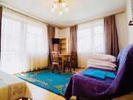 Apartament W Pieninach