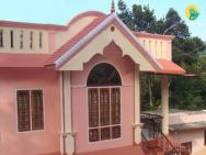 4 Bhk Homestay In Kumily, Idukki(566f), By Guesthouser