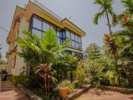 Green View 5bhk Home In Siolim